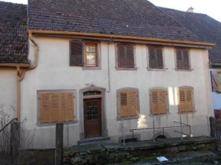 vente maison BUTTEN 6 pieces, 95m2