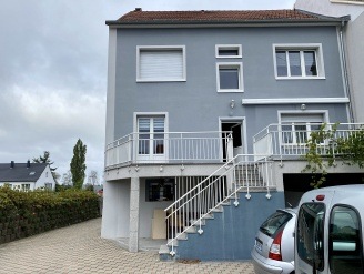vente maison SECTEUR STIRING WENDEL 7 pieces, 221m2